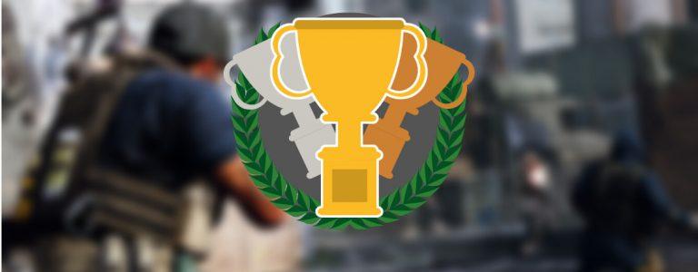 cod modern warfare seltenste trophies titel