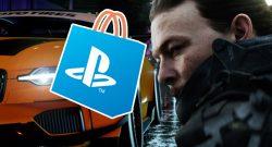 PS Store: Wochenend-Sale mit satten Rabatten auf Death Stranding, NFS Heat und mehr