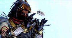 Destiny 2: Wenn Osiris sagt, er hat keine Quests – Fragt einfach weiter