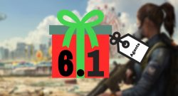 The Division 2: Update 6.1 kommt heute – Wartung, Serverdown, Patch Notes