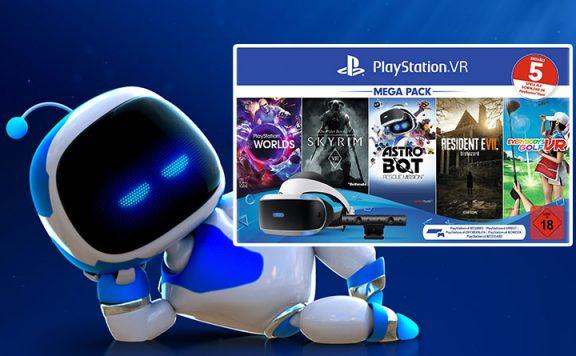 OTTO Angebote PlayStation VR Mega Pack 2