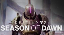 Destiny 2: Alles zur Season 9 – Das erwartet Euch in der Saison der Dämmerung