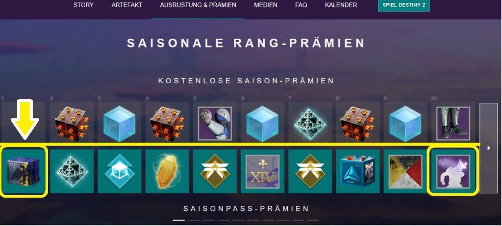 season pass 9 dawn Destiny 2