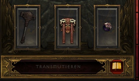 Diablo 3 Kanais Würfel Chicken Build