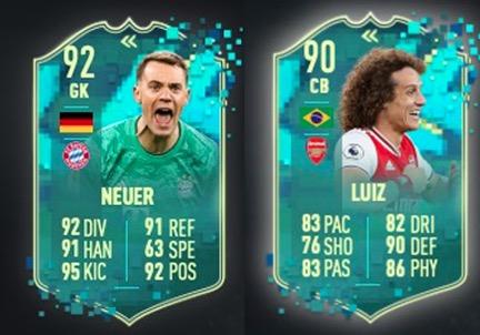 FIFA 20 Neuer Luiz