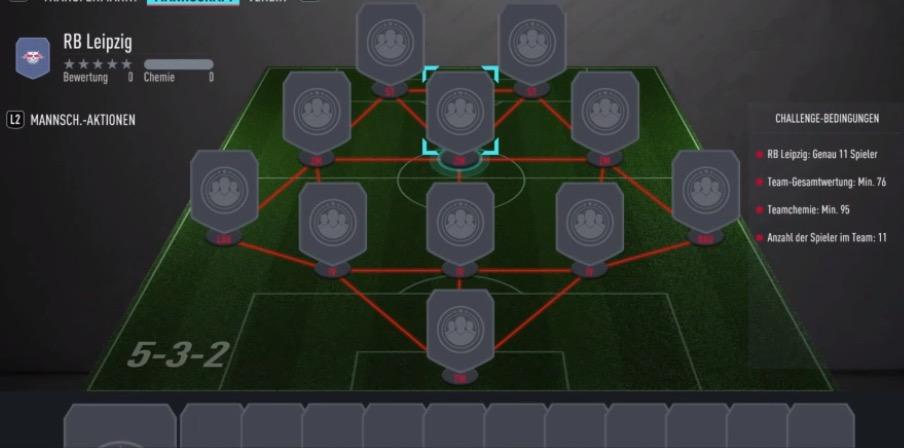 FIFA 20 SBCs