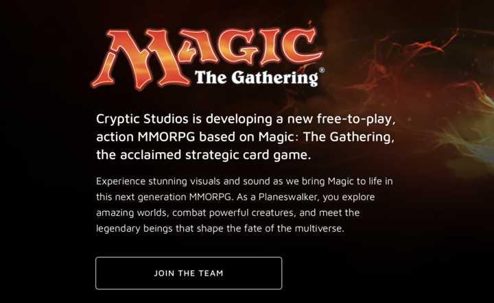 Magic Legends Screenshot Dezember