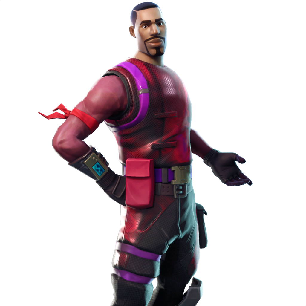 fortnite-radiant-striker-skin