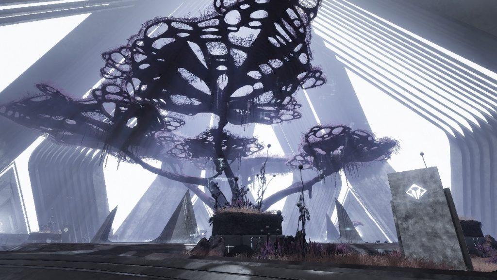 korridore der zeit destiny 2