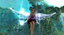 MMORPG AION Screenshot