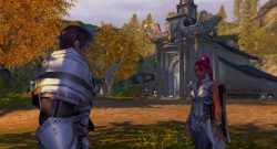 Free to Play Aion
