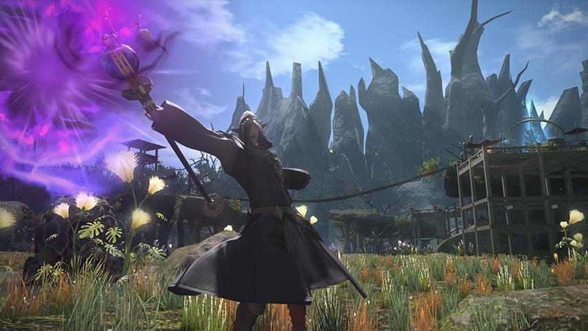 Final Fantasy XIV: ARR Patch 2.1 bald im Livestream