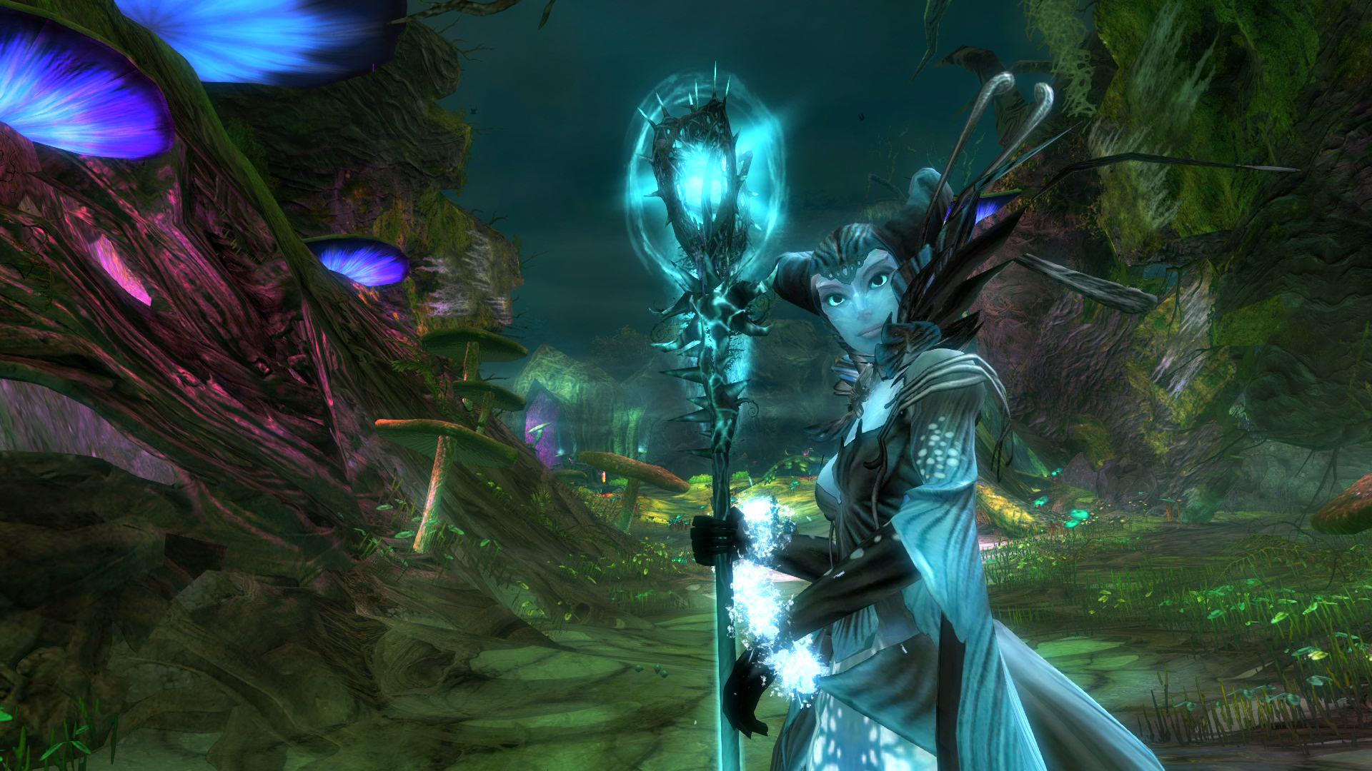 Zwischenfall im Zwielicht – Guild Wars 2 Update
