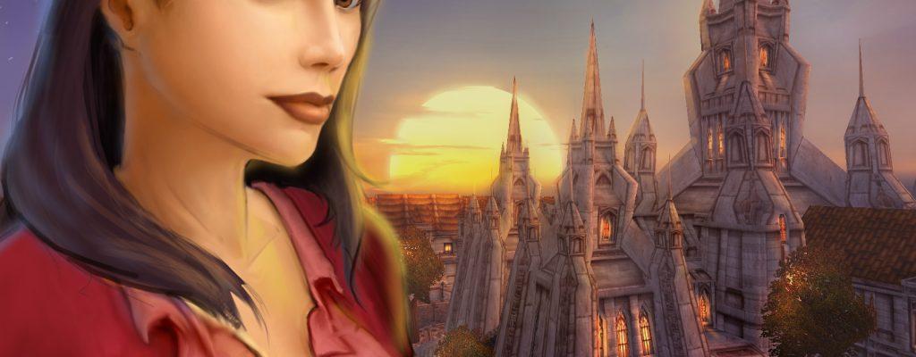 Rollenspiel in einem MMORPG – Die Charaktererstellung
