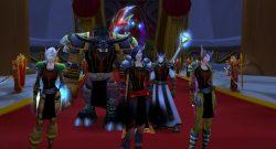 Blutelfen World of Warcraft