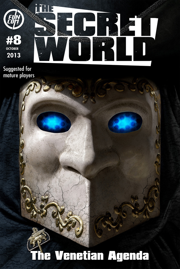 The Secret World: Ausblick Ausgabe #8