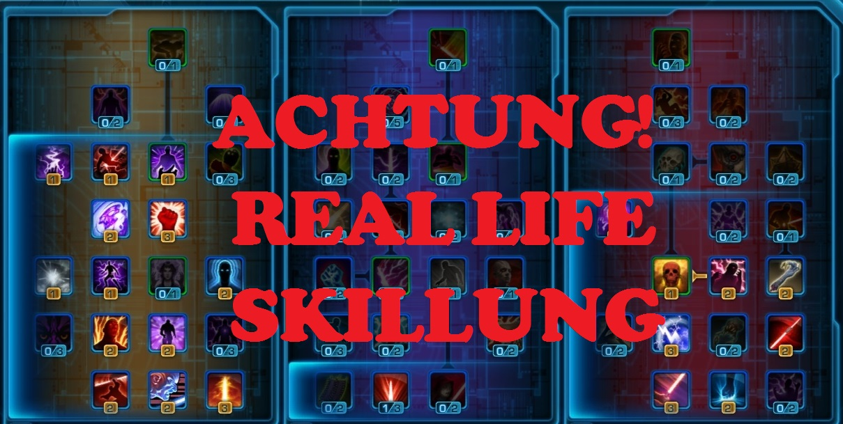 Studie: Computerspiele verbessern Real Life Skills!