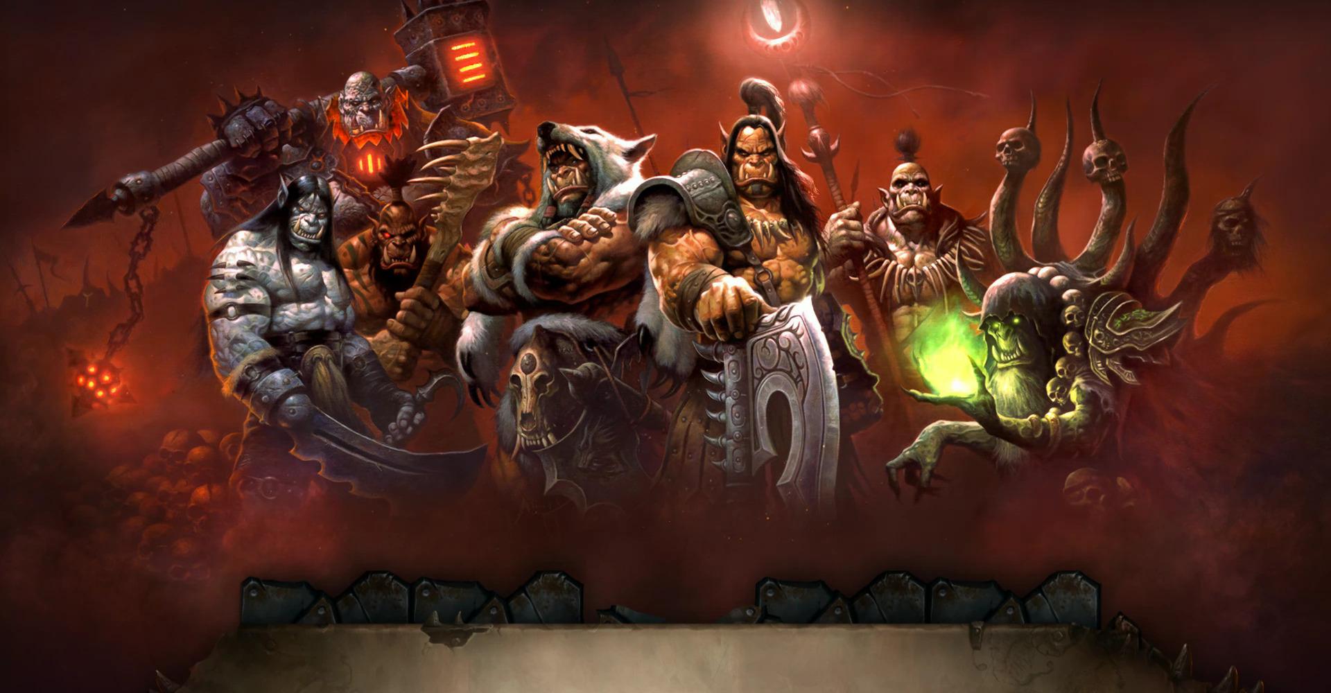 WoW-Addon: Warlords of Draenor – Was wird's Neues geben?