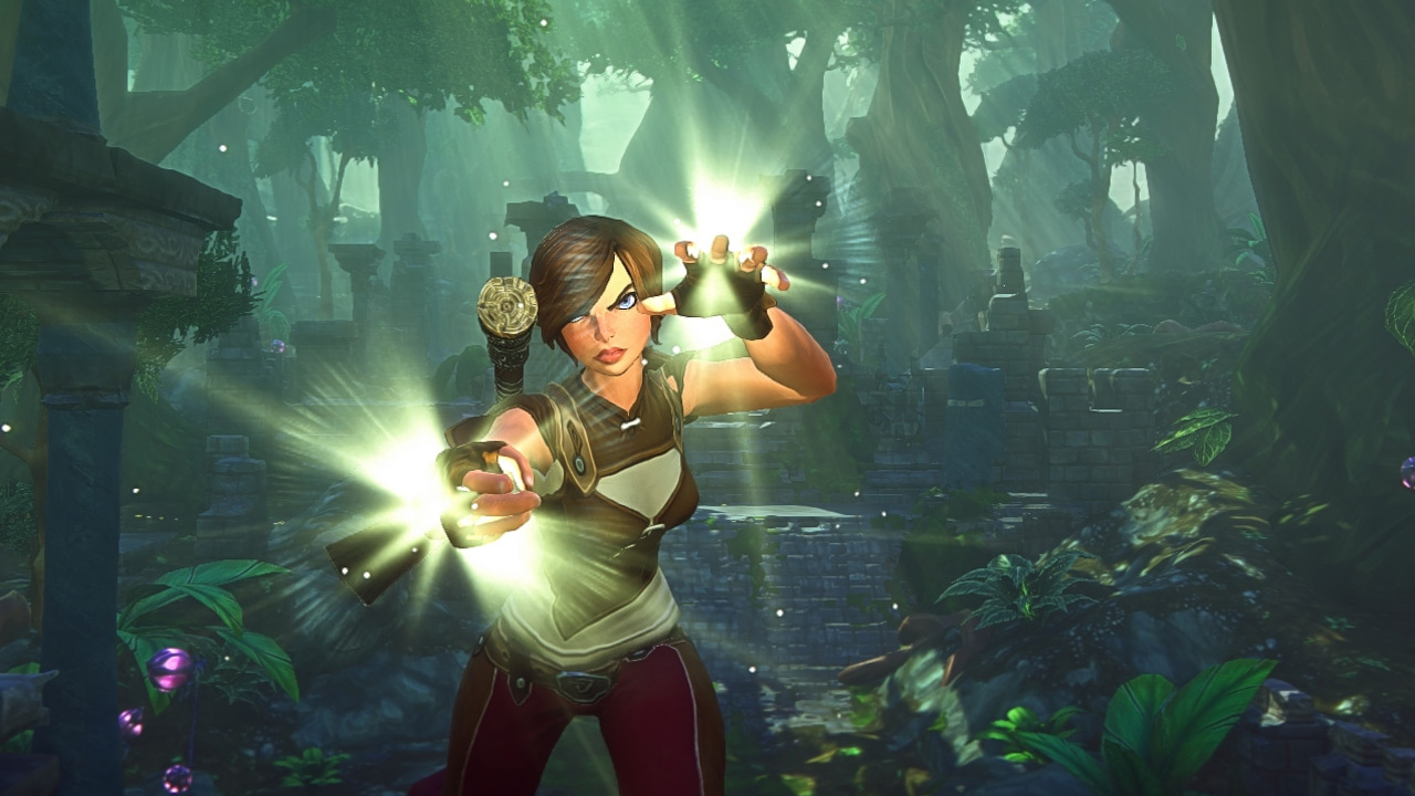 Everquest Next: Goldenes Zeitalter abgesagt; DGC beendet Zusammenarbeit mit KI-Team Storybricks
