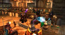 World of Warcraft und Freundschaften