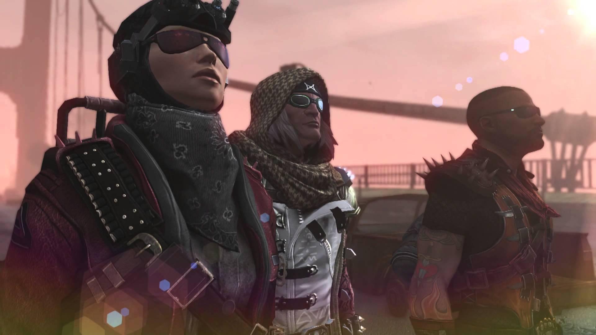 Defiance: Der actionreiche Massive Multiplayer Online Third-Person Shooter