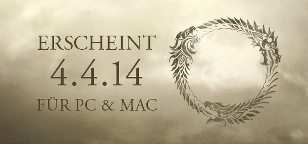 TESO: Der Release-Termin und neuer Trailer!