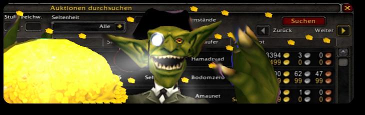 World of Warcraft: Geld-für-Gold-Münze kommt morgen, ist Gold-günstig