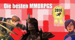 Bestes MMORPG 2014