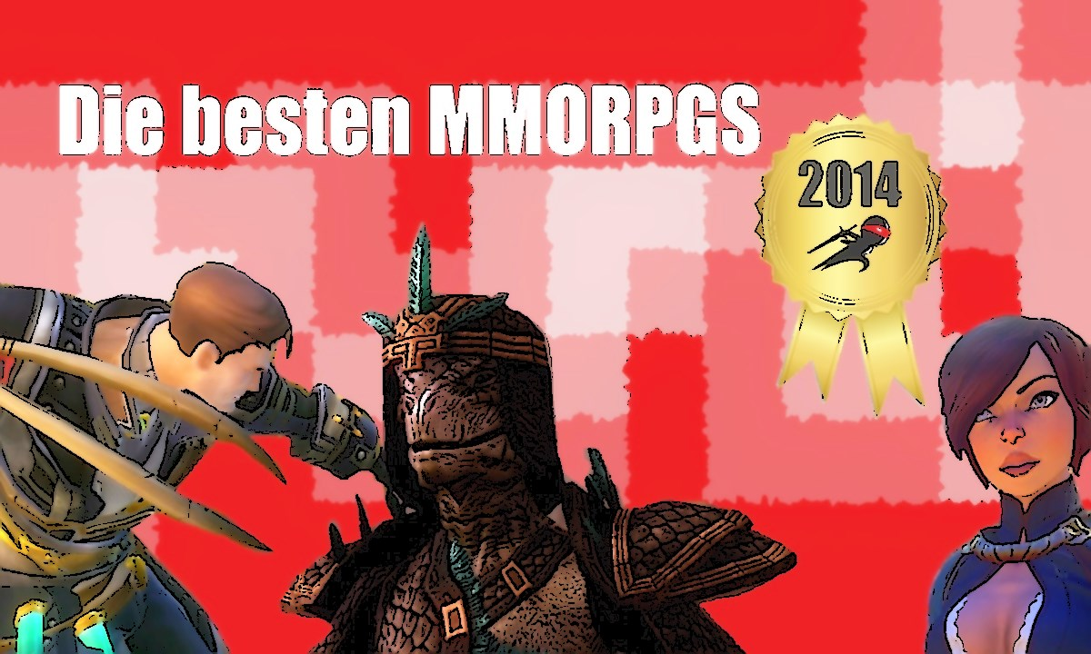 Die besten MMORPGs 2014 – Kampf der Giganten!