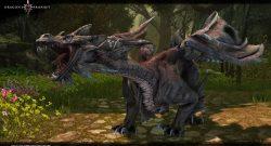 Drachen Dragon's Prophet
