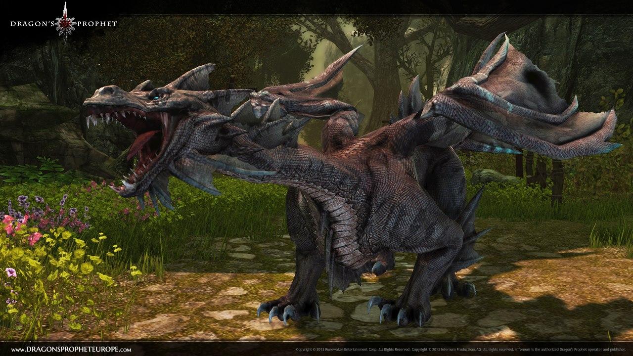 Dragon's Prophet: Entwickler spricht über die Zukunft