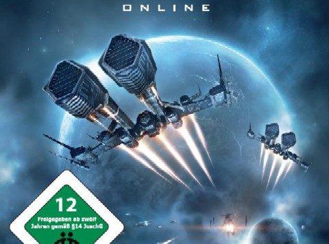 EVE Online PC-BOX