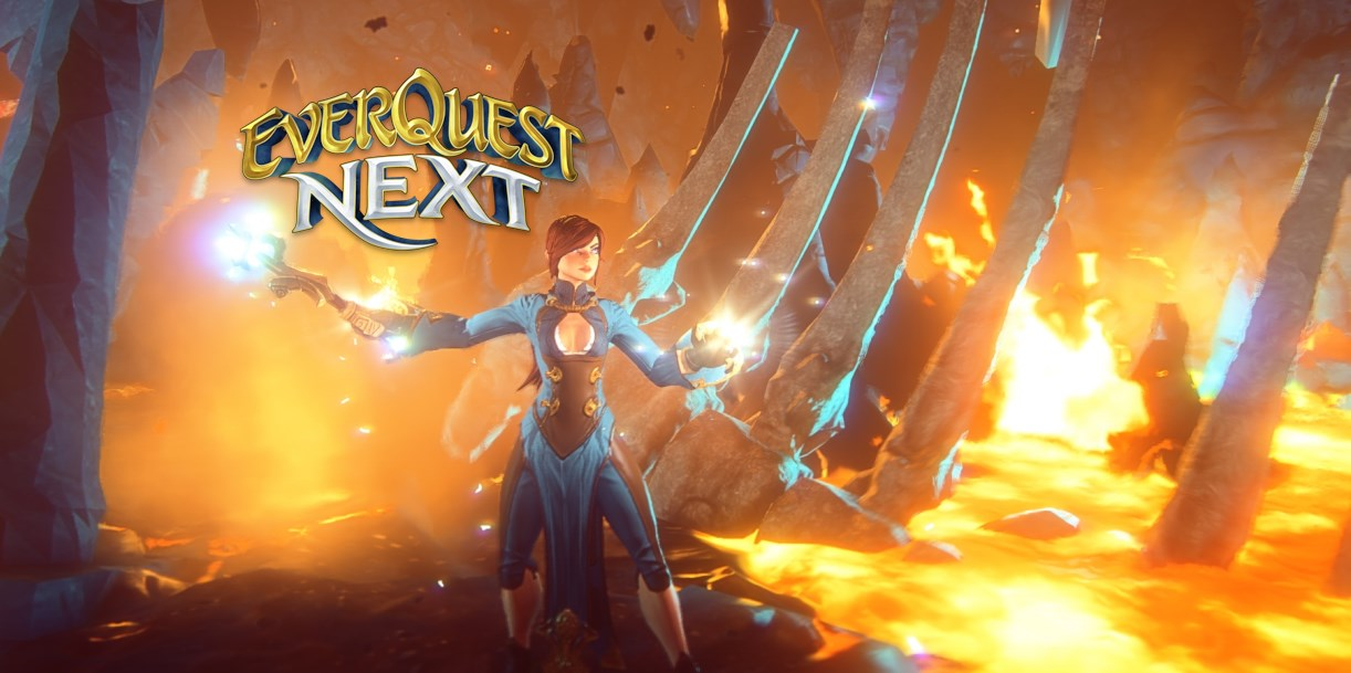Everquest Next: The Next Big Thing