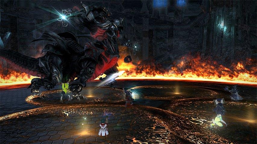 Final Fantasy XIV: Gratis Tage am Wochenende