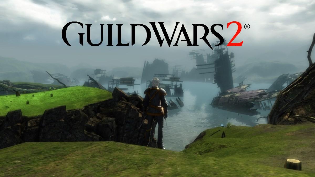 Guild Wars 2 im Test: Anarchisch ist man weniger allein