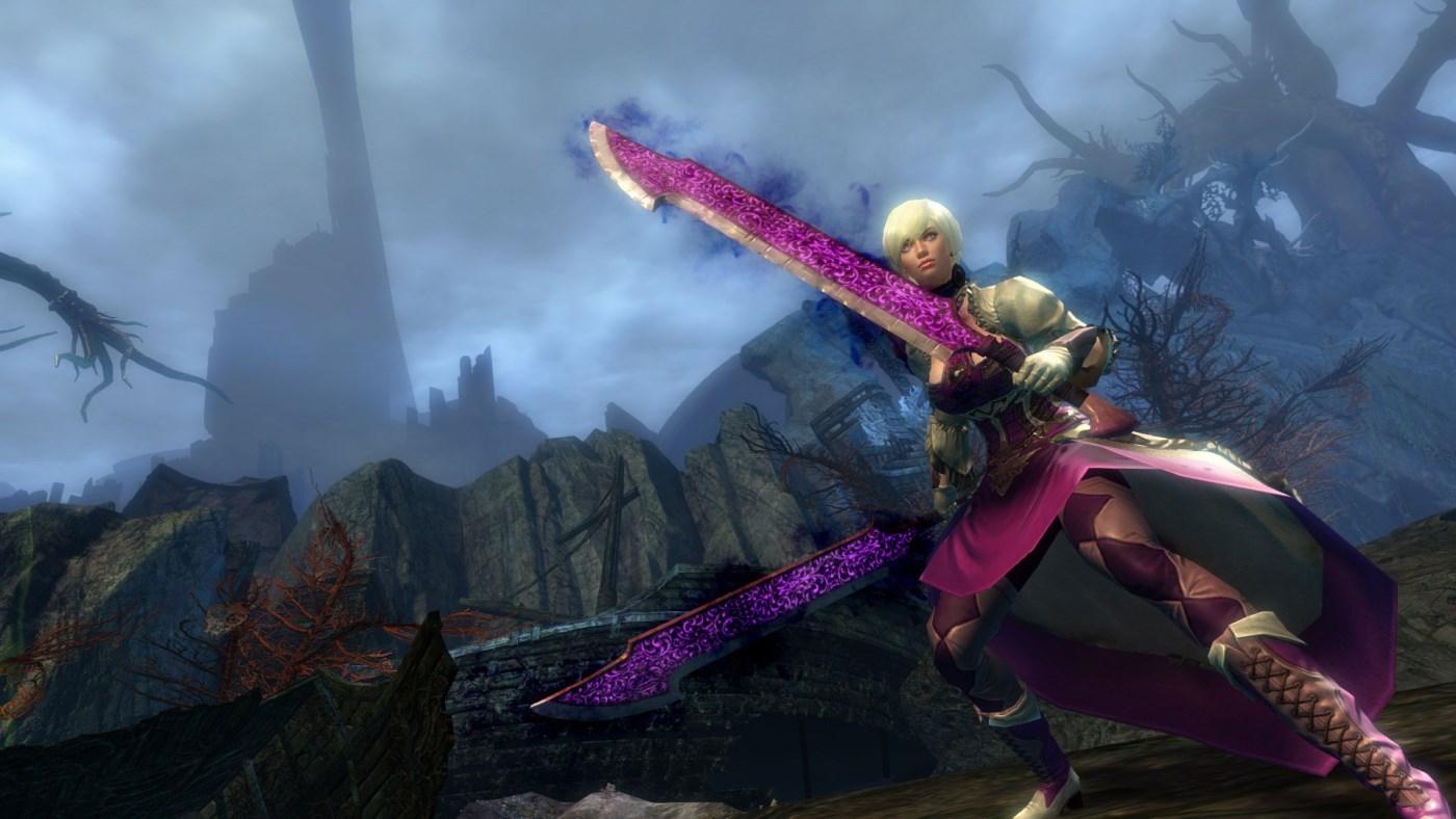 Guild Wars 2: Neue Infos zum Feature-Patch auf der Gamescom