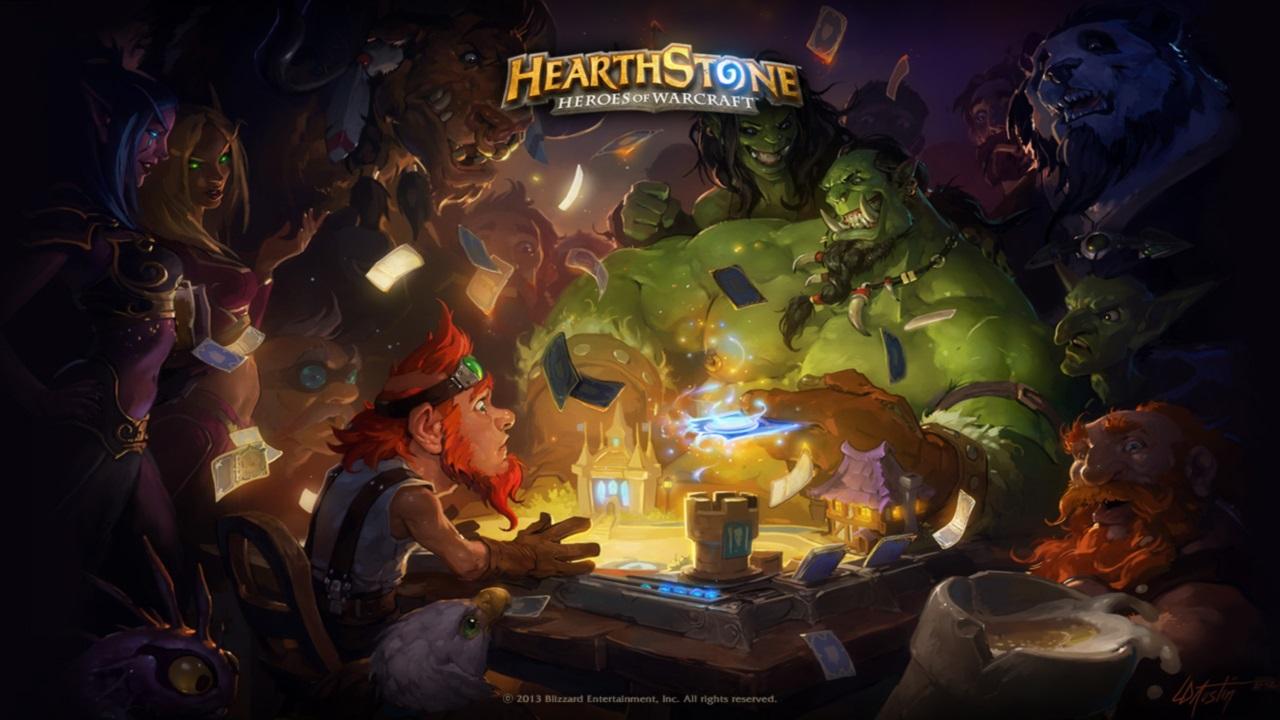 Hearthstone: Diese Karten gibt's im Seuchenviertel +Update+