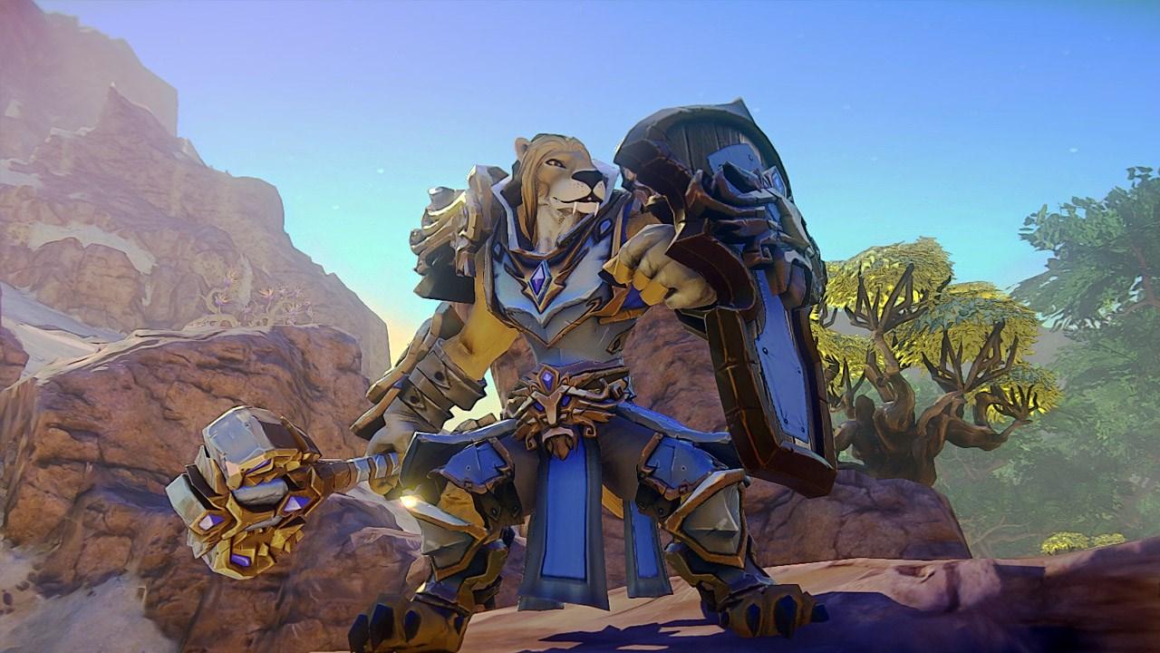 "Everquest Next: ""Wir hätten es hingekriegt"""