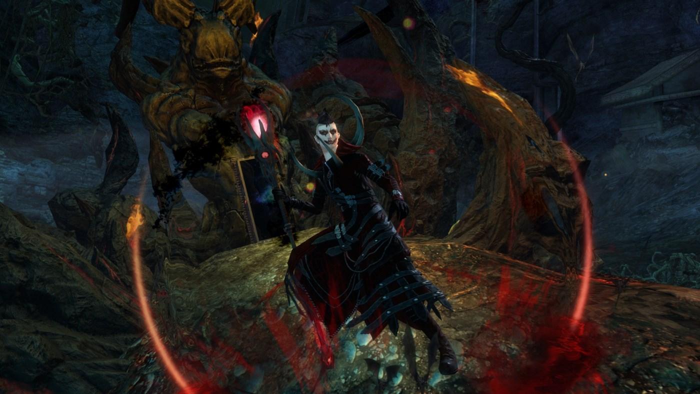 Guild Wars 2: Halloween-Grammophon röchelt und stöhnt