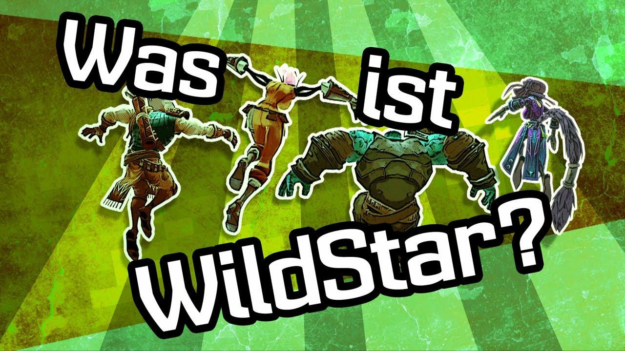 WildStar – Was Nexus alles zu bieten hat