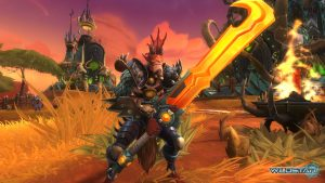 WildStar Grafik 5