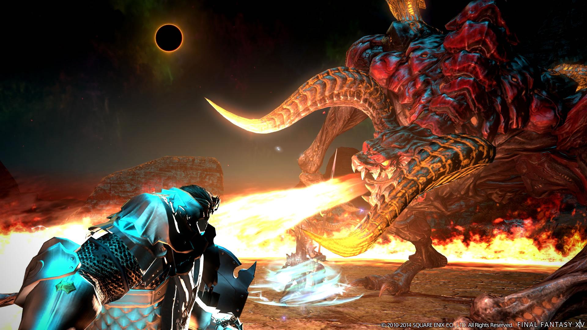 Final Fantasy XIV: Lust auf ein Fantreffen?