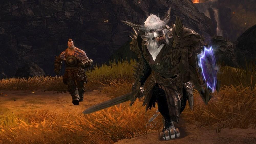 Guild Wars 2: Augenblick, verweile doch, du bist so schön!