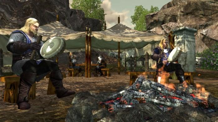 Lord of the Rings Online: Der Sound von Bree wird viral!
