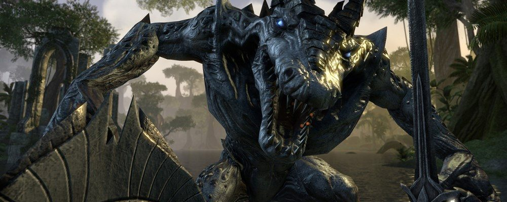 The Elder Scrolls Online: Am Wochenende die nächste Beta! ++Update!++