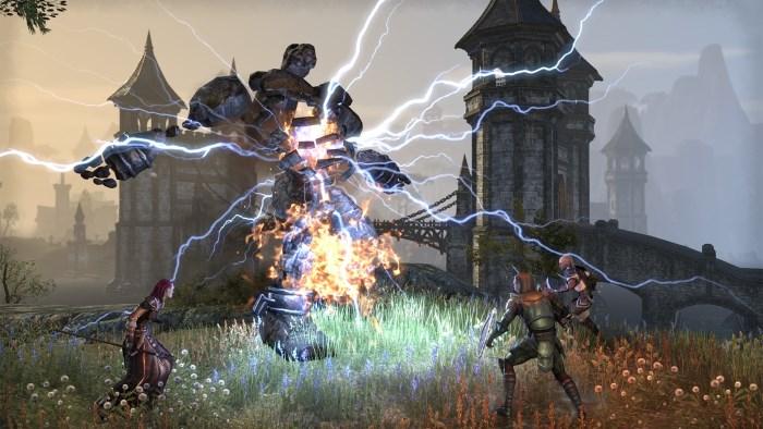 The Elder Scrolls Online: NDA aufgehoben!