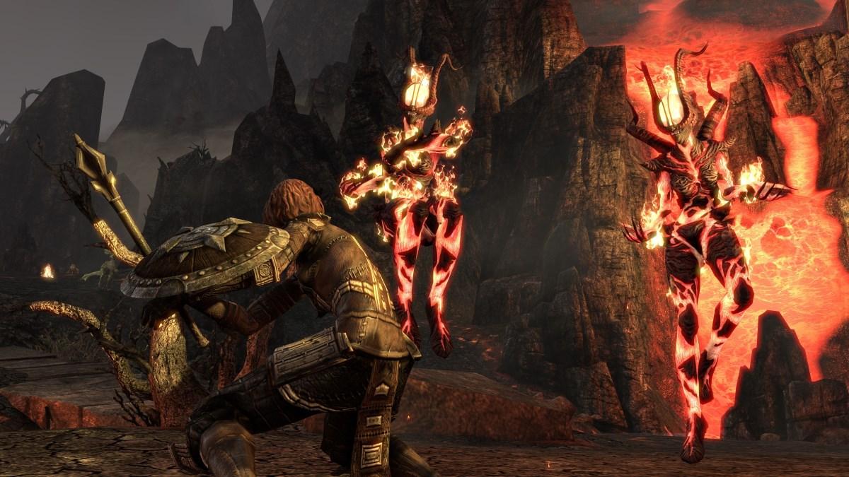 The Elder Scrolls Online: FPS-Hotfix ist da +Update+