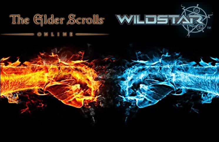 TESO vs. WildStar: Das Duell um die Krone