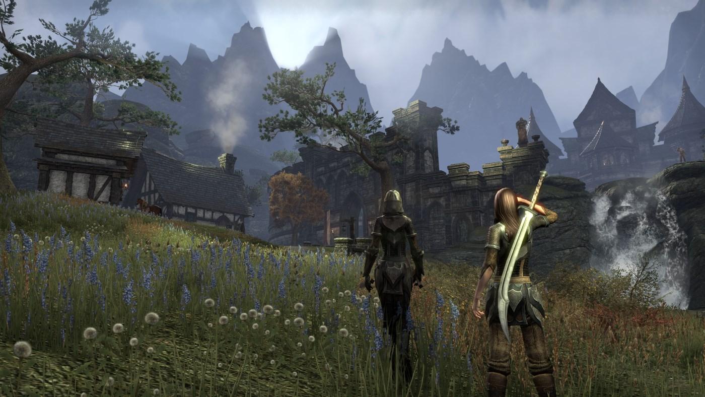 Elder Scrolls Online: Neuer Patch – neue Probleme +Update+