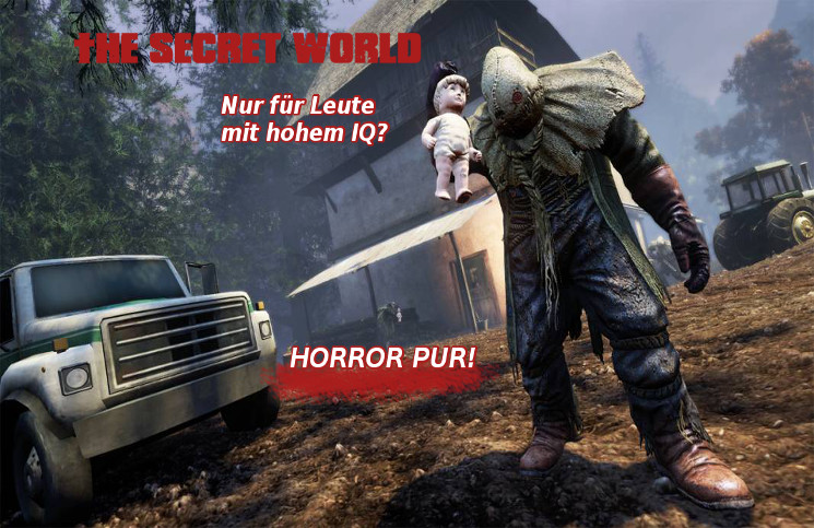 The Secret World Test